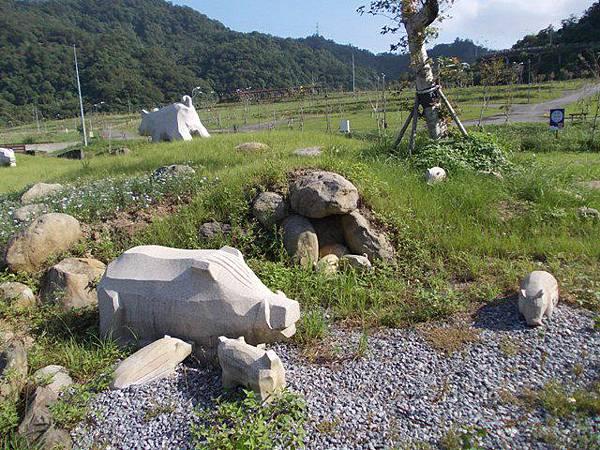 山豬窟山水綠生態公園.山豬窟尖西北峰 025