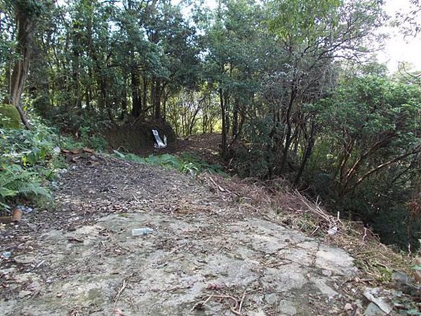 山豬窟山水綠生態公園.山豬窟尖西北峰 079