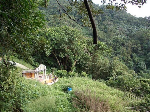 山豬窟山水綠生態公園.山豬窟尖西北峰 080