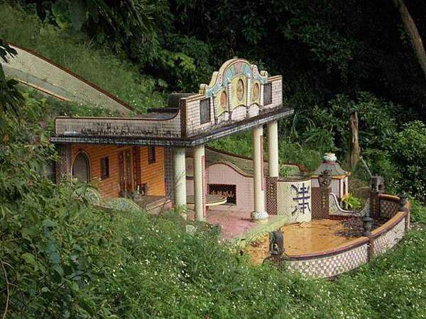 山豬窟山水綠生態公園.山豬窟尖西北峰 081