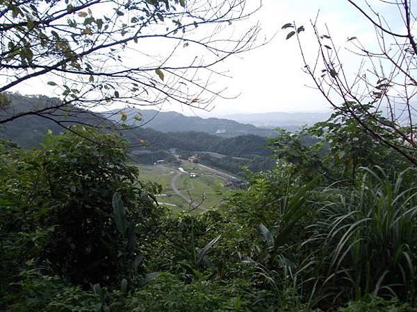 山豬窟山水綠生態公園.山豬窟尖西北峰 082