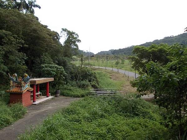 山豬窟山水綠生態公園.山豬窟尖西北峰 092