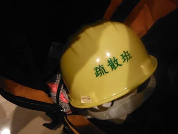 消防演習 (4)