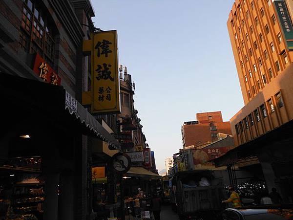 台北霞海城隍廟 007