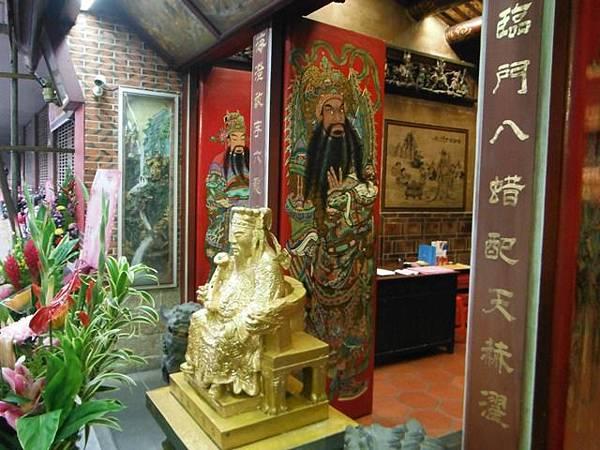 台北霞海城隍廟 018