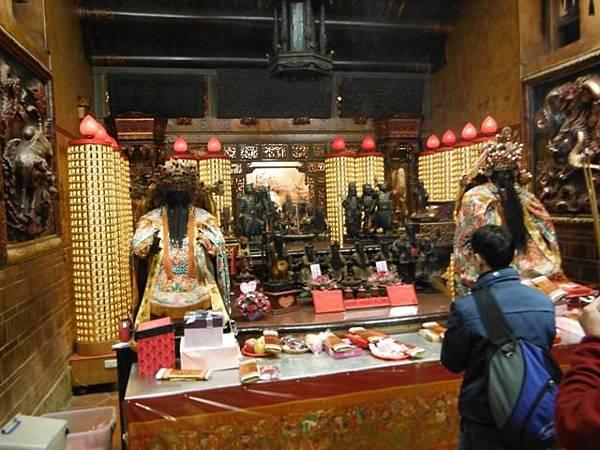 台北霞海城隍廟 022