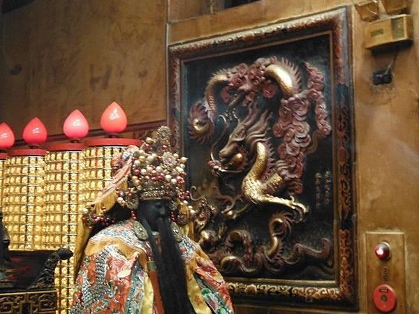 台北霞海城隍廟 027