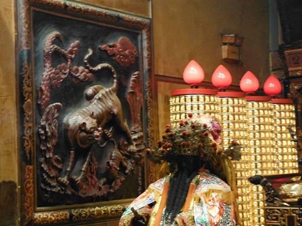 台北霞海城隍廟 028