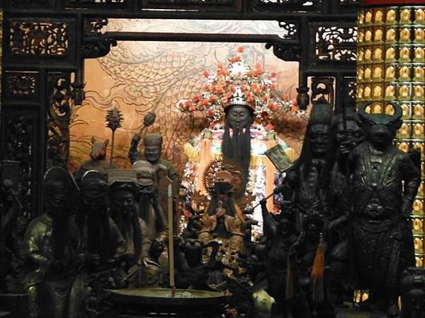 台北霞海城隍廟 029