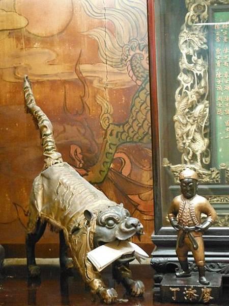 台北霞海城隍廟 030