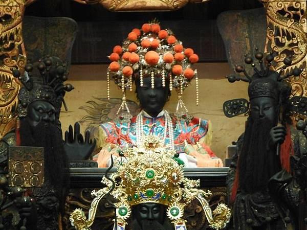 台北霞海城隍廟 033