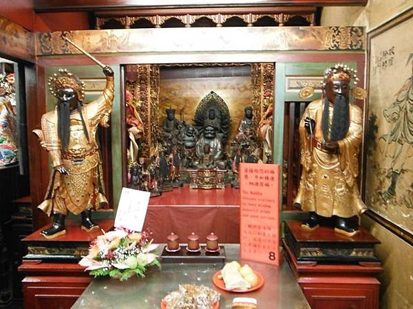 台北霞海城隍廟 034