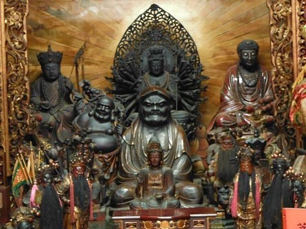 台北霞海城隍廟 035