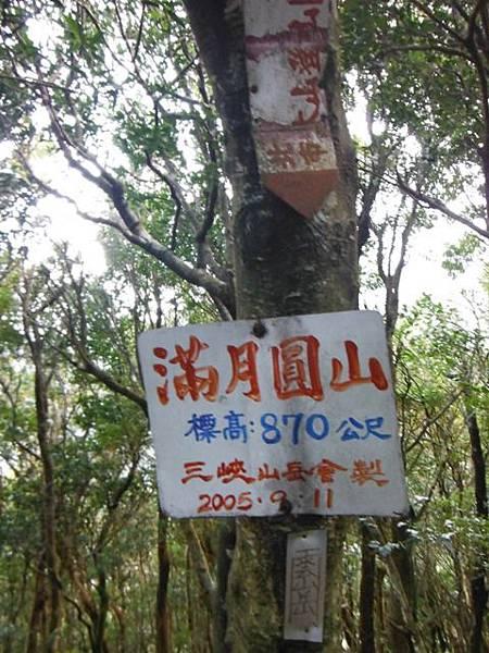 滿月元國家森林遊樂區.滿月圓山 114