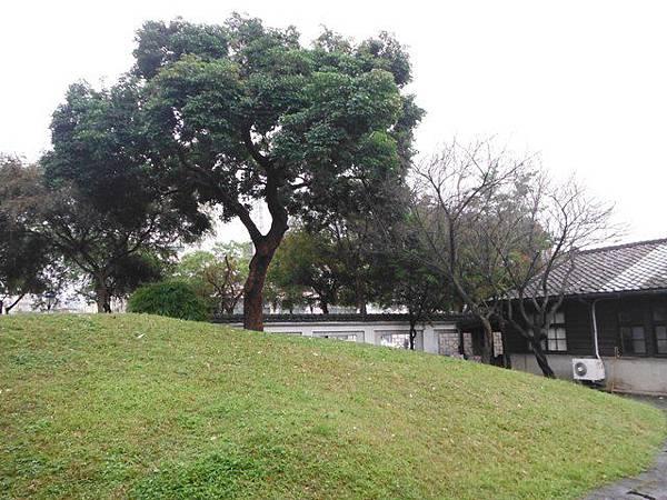 逸仙公園.國父史蹟館 059