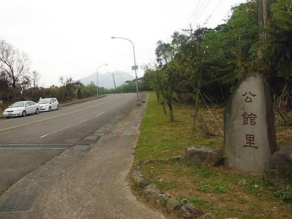 林子口山.東方寺吉野櫻.蔡博士的家.小草山.小草山圖跟點 059