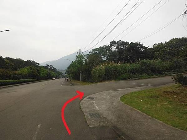 林子口山.東方寺吉野櫻.蔡博士的家.小草山.小草山圖跟點 060