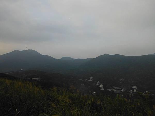 林子口山.東方寺吉野櫻.蔡博士的家.小草山.小草山圖跟點 072