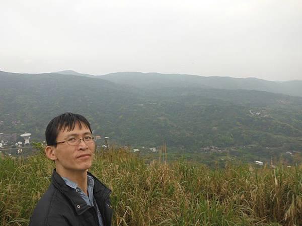 林子口山.東方寺吉野櫻.蔡博士的家.小草山.小草山圖跟點 075