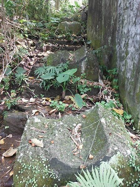 三角埔發電所.水管路步道.第三淨水廠.陽明湧泉 058