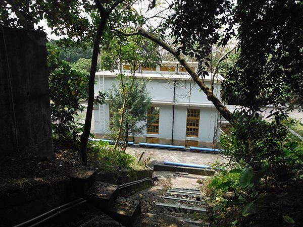 三角埔發電所.水管路步道.第三淨水廠.陽明湧泉 061