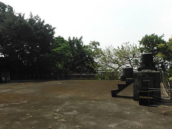 三角埔發電所.水管路步道.第三淨水廠.陽明湧泉 063