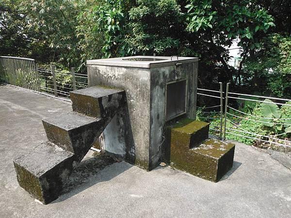 三角埔發電所.水管路步道.第三淨水廠.陽明湧泉 065