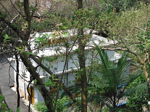 三角埔發電所.水管路步道.第三淨水廠.陽明湧泉 067