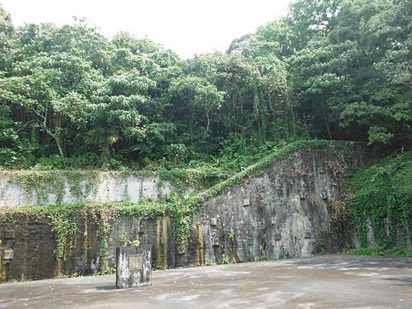 三角埔發電所.水管路步道.第三淨水廠.陽明湧泉 068