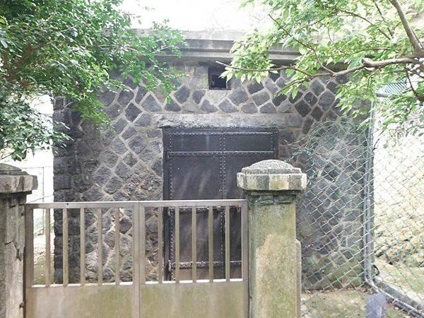 三角埔發電所.水管路步道.第三淨水廠.陽明湧泉 107