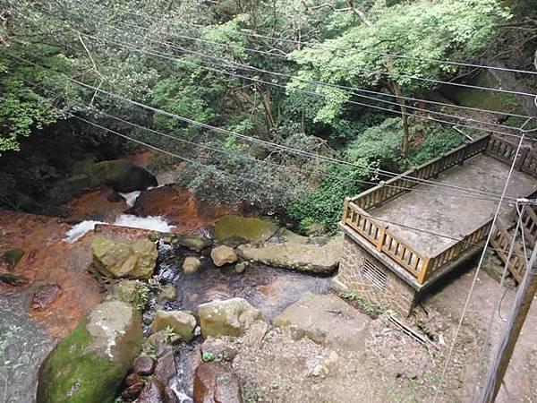 三角埔發電所.水管路步道.第三淨水廠.陽明湧泉 124