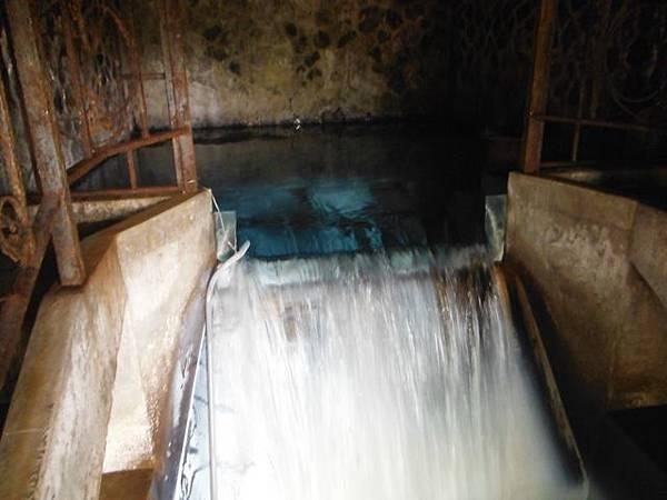 三角埔發電所.水管路步道.第三淨水廠.陽明湧泉 134