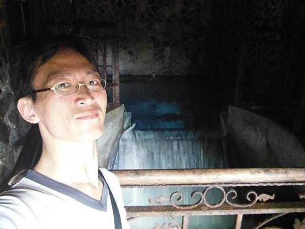 三角埔發電所.水管路步道.第三淨水廠.陽明湧泉 136