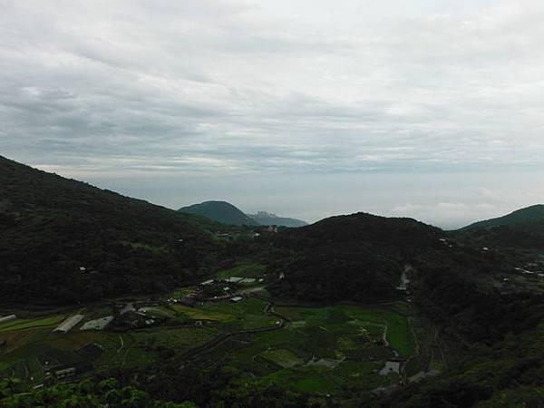 山之家.小觀音山西峰 001