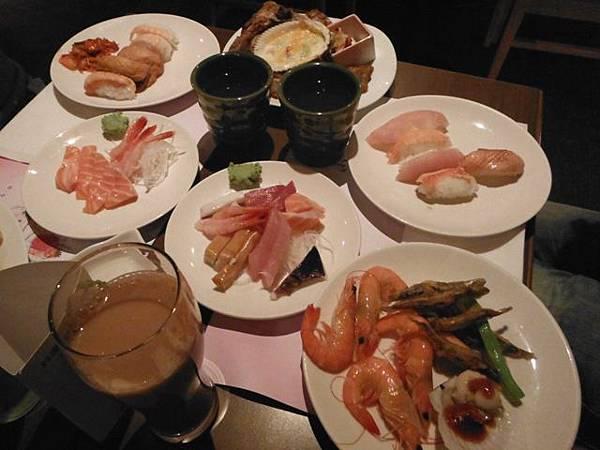欣葉日式料理中山店 031.JPG