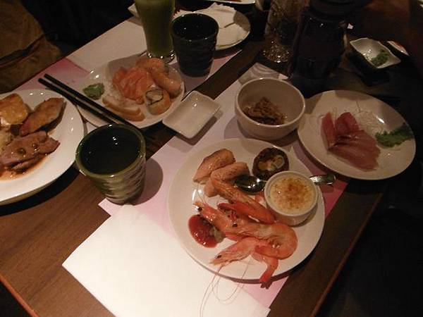 欣葉日式料理中山店 033.JPG
