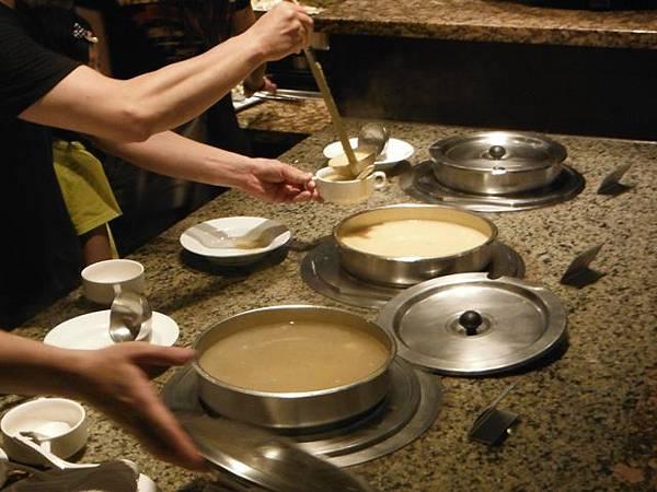 六福客棧福園廳下午茶 003