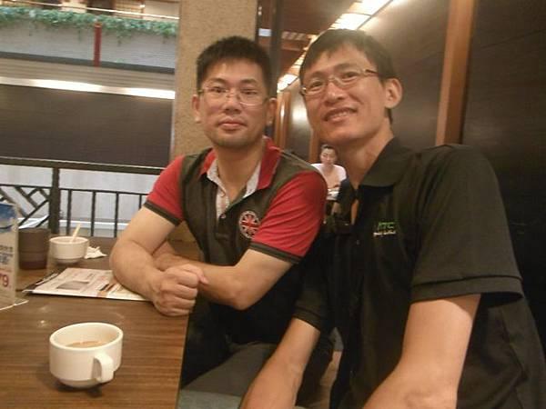 六福客棧福園廳下午茶 030