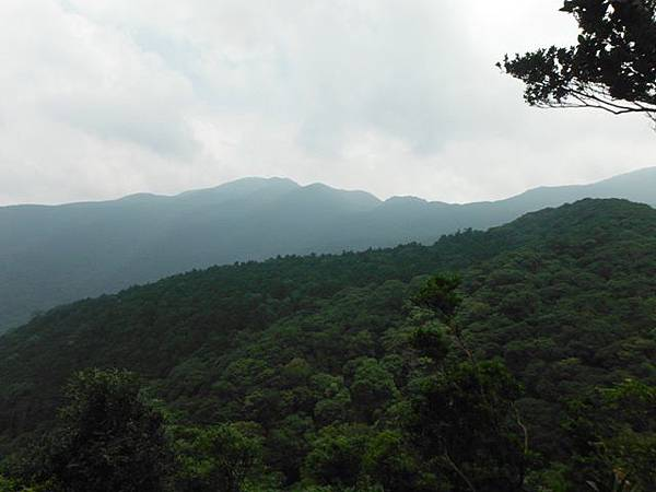 組合山.雲森瀑布.阿涵 044