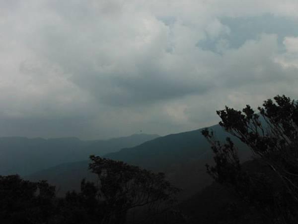 組合山.雲森瀑布.阿涵 046