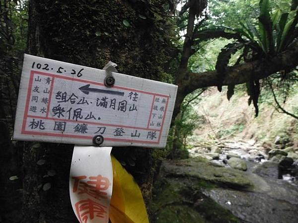 組合山.雲森瀑布.阿涵 077