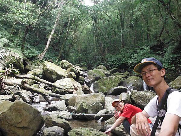組合山.雲森瀑布.阿涵 082