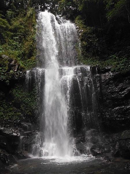 雲森瀑布.姐妹瀑布 040