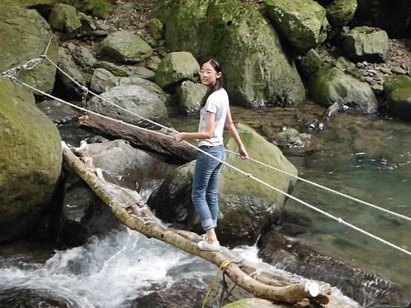 雲森瀑布.姐妹瀑布 055