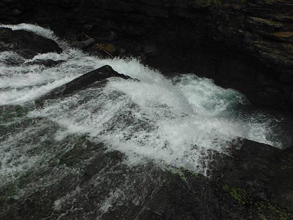 雲森瀑布.姐妹瀑布 105