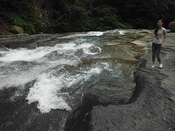 雲森瀑布.姐妹瀑布 106