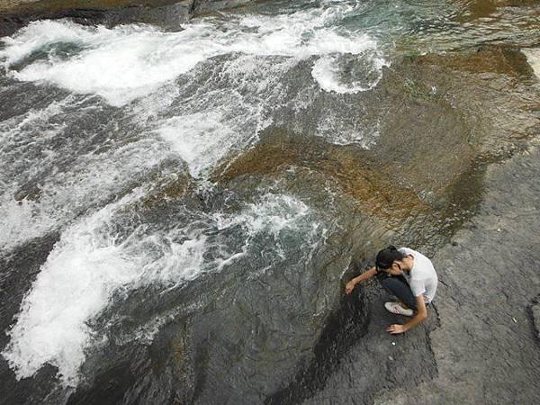 雲森瀑布.姐妹瀑布 107