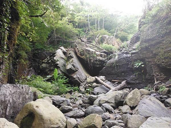 雲森瀑布.姐妹瀑布 133