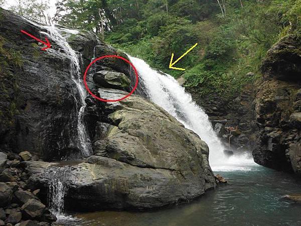 雲森瀑布.姐妹瀑布 126 - 複製
