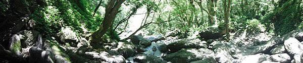 雲森瀑布全家福 069